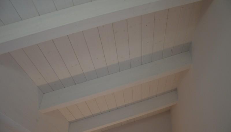 Copertura legno sbiancato miari - Legno sbiancato tetto ...